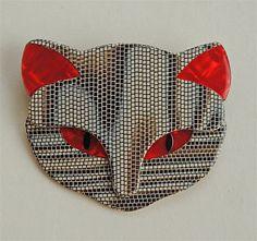 Lea Stein Cats #10