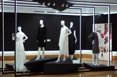 Exposition Narciso Rodriguez: An Exercise in Minimalism au Patricia & Phillip Frost Art Museum