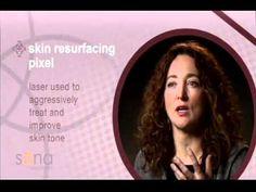 Skin Resurfacing Interview | Sona MedSpa #bob