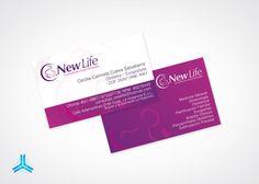 Tarjeta Personal - NewLife