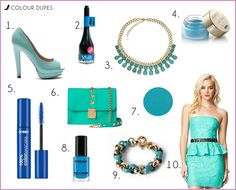 http://www.fashiondupes.com/2013/06/9-colour-dupes-50th-shades-of-fluo.html