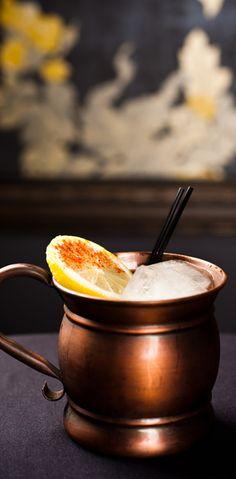 Tasting Table New York City: Tasting Table's Best Cocktails of 2012 - JOE BUCK