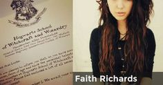 Faith Richards | A Witch Life (Long Results)