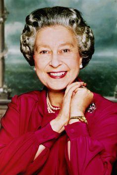 ilovethebritishroyals:  Queen Elizabeth II