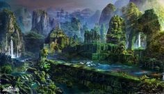 cambodian ruined temple jungle - Yahoo Image Search results