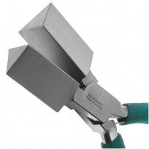 Wubbers Jumbo Triangle Mandrel Pliers - 16 And 20mm Jaw Sizes