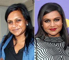 Mindy Kaling Live a beautiful life, xo Kami www.facebook.com/live.beautiful.life
