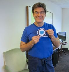 Are you helping to Share the Love? Dr. Oz wants you to help bring awareness to the number one killer of Americans - heart disease. Please join Dr. Oz and Sharecare in Sharing the love. Pin someone today! http://on.fb.me/SharetheLUV