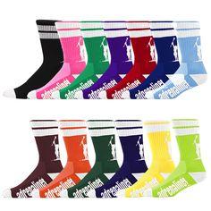 Adrenaline Socks