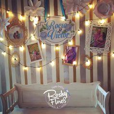 Boda #wedding #party #decorations #roshyflores.eventos