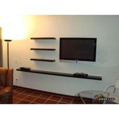 1000 images about salas henry on pinterest mesas - Mesas para televisores plasma ...