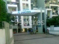 Venkatesh Lake Vista is one of the residential developments by Shree Venkatesh Buildcon, located in Pune