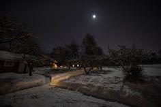 Aurora Borealis in Norway - null