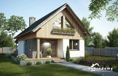 Home Fashion, Ideas Para, Tiny House, Diy And Crafts, Sweet Home, Shed, Outdoor Structures, Architecture, House Styles