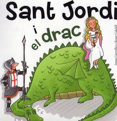 LA LLEGENDA DE SANT JORDI 7 - G. Conte - Àlbums web de Picasa