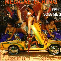 """Reggae Is King"" Classic Party Mix #Download #PressureMP3.com #VideoClassics"
