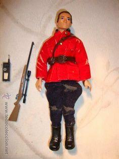 ORIGINAL MADEL S.A AÑOS 70. NO REPROS.  ¡¡¡ojo el rifle no entra en el lote!!  ¡AÑADELO A TU COLECCION! NADA DE REPLICAS NI CHINOS!!!ESTÁ TAL Y COMO SE VE EN LAS FOTOS. POR SUPUESTO LLEVARÁ SU CORRESPONDIENTE EMBALAJE PROFESIONAL.   IMPORTANTE: COMPRA LOS ORIGINALES Y NO COPIAS NI REPROS, PERDERAS DINERO (LAS COPIAS NO TIENEN VALOR ALGUNO) Y NO TIENE EL MISMO SABOR, YA QUEDAN POCOS ORIGINALES!!!  El extraordinario éxito ...