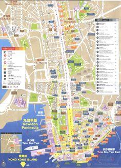 29f8aa3845172937fc3649fa92db2770  china map city maps - Hong Kong Zoological And Botanical Gardens Map
