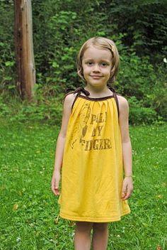 Blog de moda infantil con tendencias, estilismos, tutoriales para confeccionar y personalizar prendas y disfraces, ideas de peinados,...