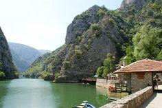Matka - Skopje