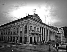 Municipalidad de Quetzaltenango, Guatemala