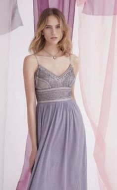BHLDN Bridesmaid Dress Inspiration