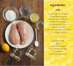 pollo-al-limon-ingredientes