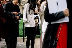 Bolsa y saco Chanel   Galería de fotos 28 de 347   VOGUE