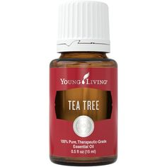 Also known as Melaleuca Alternifolia, Tea Tree essential oil has limitless applications. It can be found in many skin care and spa products due to its ability to cleanse and soothe common skin irritations. This oil from Young Living is a blemish blaster! Not only can Tea Tree oil purify your skin, but it can also cleanse surfaces in the home. Diffusing Tea Tree will help purify and freshen the air around you while promoting healthy immune system function and opening up respiratory channels.