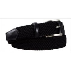 Elastic Belt made in Italy