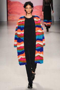 6ccf227167 Mara Hoffman Fall 2015 Ready-to-Wear Fashion Show