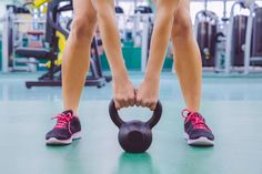 Kettlebell Daily Workout