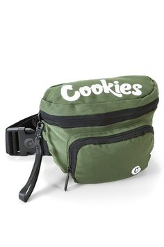 e48f4c9adcd Cookies Environmental Fanny Pack. Mainland Skate   Surf