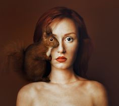 Animeyed - Self-portraits Extended