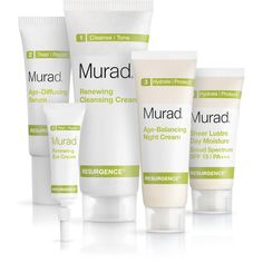 Murad Skincare Summer Sale begins at July, 2013. You can save up to $30 on any kinds of Murad products with the following coupon codes: