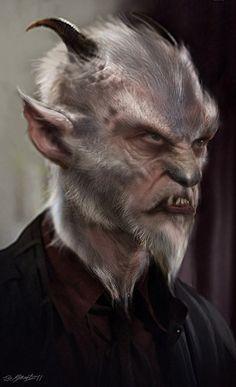 Grimm creatures - Bing Images