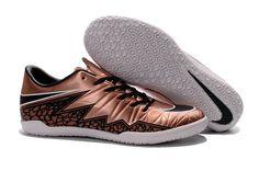 2d36035bdc 2016 Neymar Nike Hypervenom Phelon II IC Indoor Football Shoes Coffee black    89.99