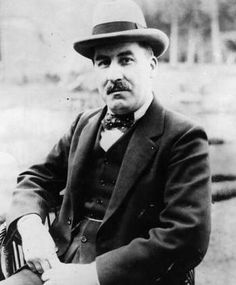 British archaeologist and Egyptologist: Howard Carter