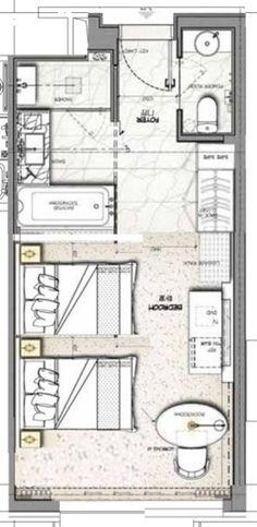Dormitorios Con Ba O Y Vestidor Plano Dresses