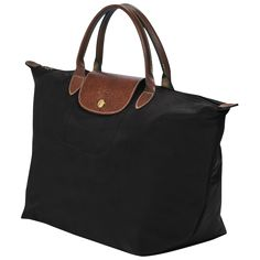 Top-Handle M, Handbags, Black (Ref.:L1623089)