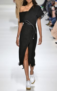 Adelchi Dress by Sportmax for Preorder on Moda Operandi