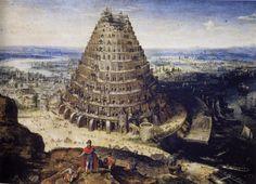 Projeto Quartzo Azul: Vimana ou Torre de Babel ?