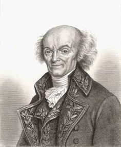 Joseph Jérôme Lefrançois de Lalande (11 July 1732 – 4 April 1807) was a French astronomer, lecturer and writer. His name is one of the 72 names inscribed on the Eiffel Tower.