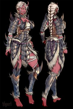 Done for alrothia project Dungeons And Dragons Characters, Dnd Characters, Fantasy Characters, Female Characters, Fantasy Character Design, Character Design Inspiration, Character Concept, Character Art, Chica Fantasy