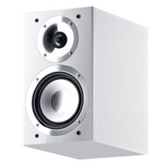 Canton Chrono 502.2 Speaker - Pair (White) by Canton. $1000.00. Canton's Chrono 502.2 is a two-way speaker featuring a compact design. Able to handle up to 130 watts, each black high gloss enclosure houses a 7-inch aluminum wave surround woofer and 1-inch aluminum-manganese tweeter. The Chrono 502.2 is compatible with Canton's LS 600 and 650 loudspeaker stands.