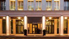 Starhotels Rosa Grand, comodidad y confort en un hotel 4 estrellas…