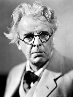 Wish I could have known him.    William Butler Yeats