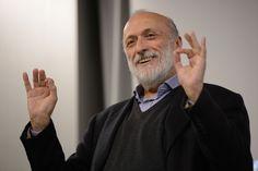 Carlo Petrini - Slow Food #personaggi #politica #esempi #cucina #cibo