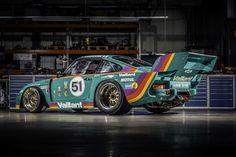 Volmeyer Photography - Porsche 935 K1 -03