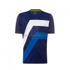 Camiseta Head Dive T-Shirt Marino, mas info http://padelenlared.com/camisetas-hombre/camiseta-head-dive-t-shirt-marino.html